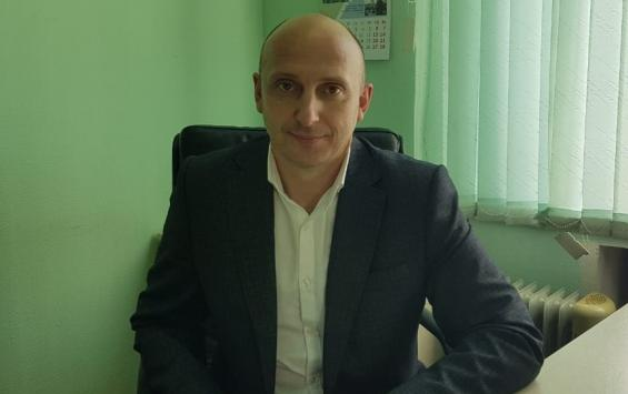 Назначен новый председатель комитета городского хозяйства г. Курска