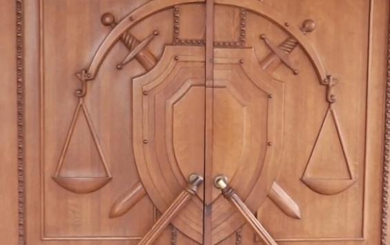 Курянка пожаловалась президенту на игнорирование «ковидных дел» судами
