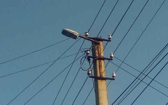 Когда провода уйдут под землю
