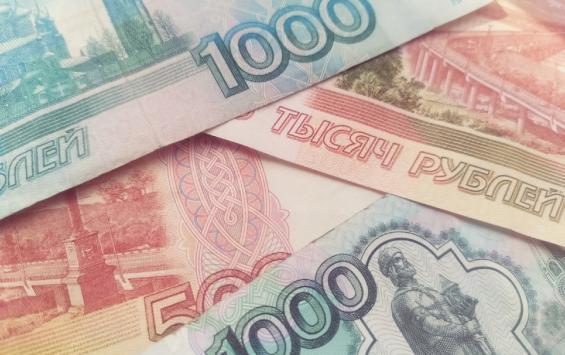 В Курске возбуждено уголовное дело по факту мошенничества должностных лиц управляющей компании