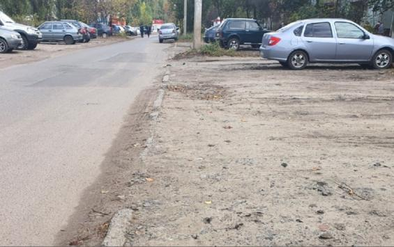 В Курске проверяют состояние улиц