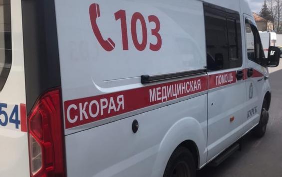 Коронавирус в Курской области: данные на 11 июля