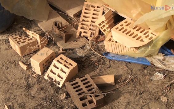 В Курске инспектируют стройплощадки