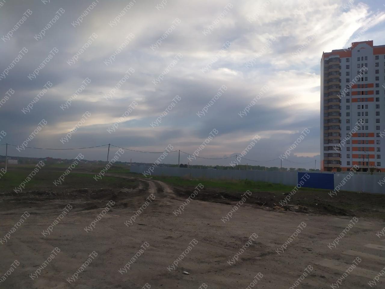 Проекты курчатовских дорог не прошли экспертизу