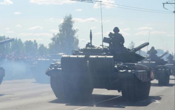 В Курске 22 июня пройдут мероприятия к 80-летию начала Великой Отечественной войны