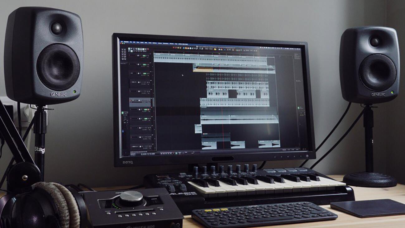 От записи рэпа в 2007-м до проектов с «Яндексом» и «Газпром нефтью»: как студия из Тольятти делает звуки для бизнеса
