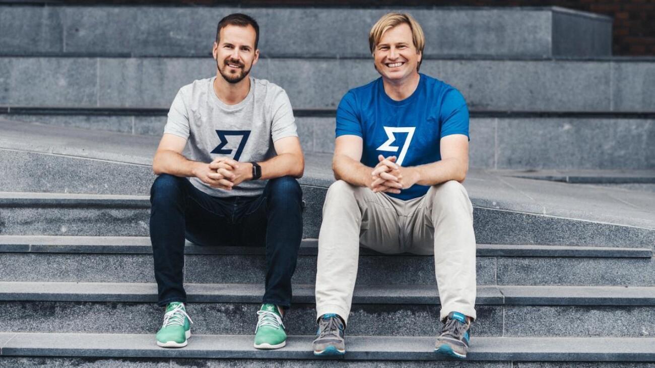 В рейтинге Forbes появились первые миллиардеры из Эстонии — состояние основателей Wise превысило $1 млрд после IPO