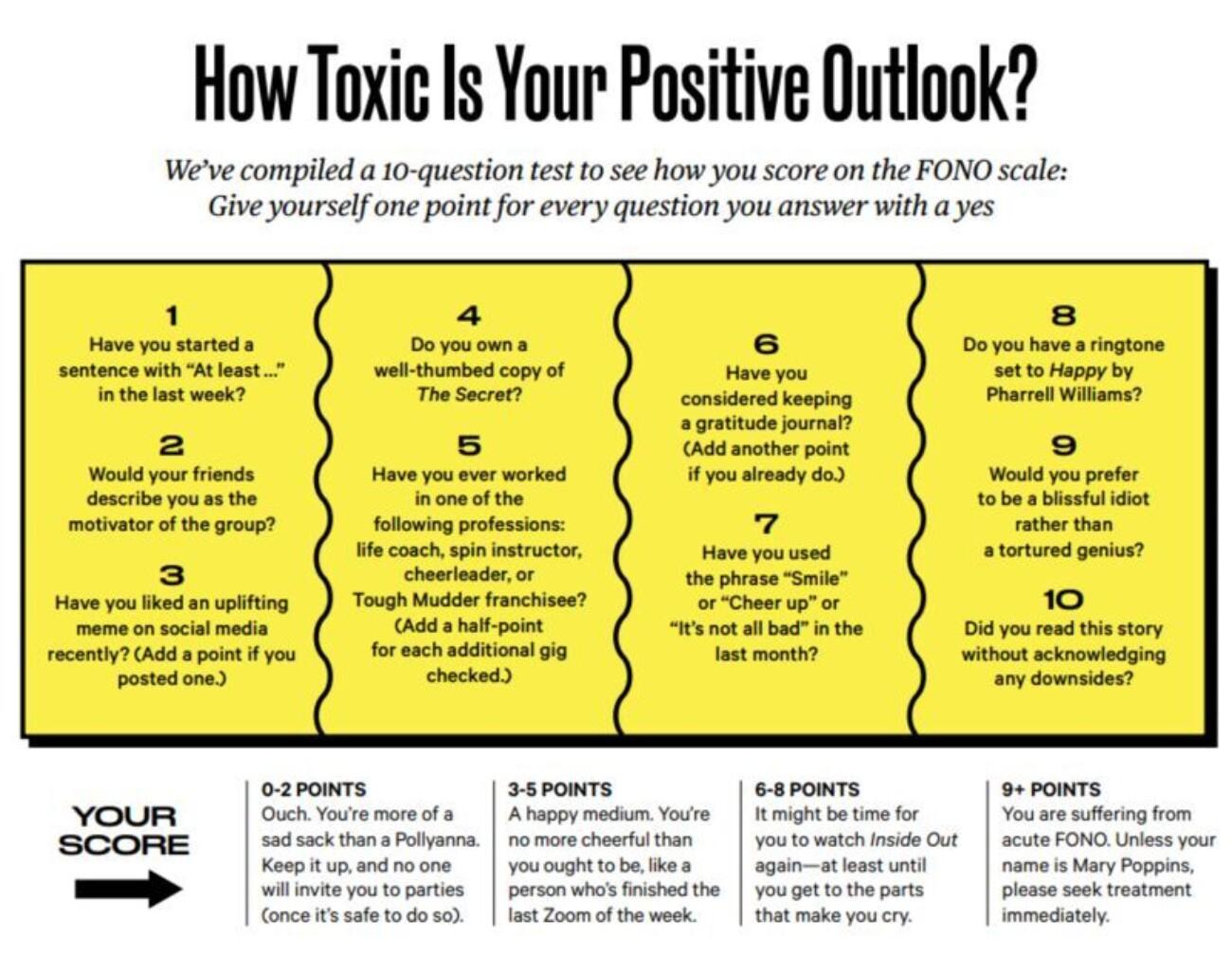 Опасность «токсичного оптимизма»: предприниматели скрывают тревоги, чтобы не испортить образ «успешного человека»