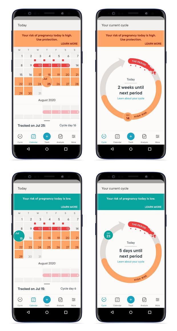 Hi-Tech: Цифровая контрацепция и «первые шаги» марсохода