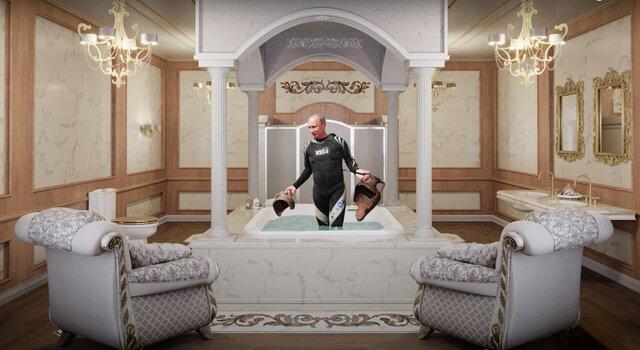 Как менялась позиция властей по поводу «дворца Путина» — по мере того, как у расследования росли просмотры на ютьюбе. 10 миллионов: «Заезженная пластинка». 100 миллионов: «Это апарт-отель»
