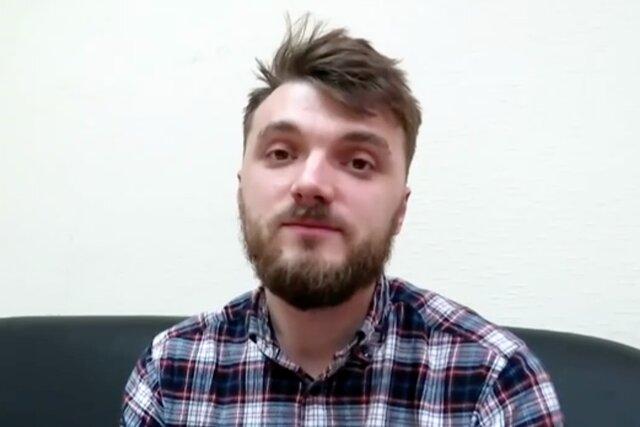 РИА Новости опубликовало видео, на котором координатор штаба Навального в Нижнем Новгороде призывает не выходить на акции. Активист заявил, что ему угрожали сотрудники ФСБ