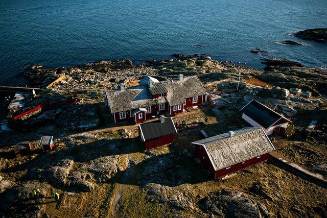 Медсестра из Швеции стала единственным зрителем Гетеборгского кинофестиваля. Ее сошлют на уединенный остров и заставят посмотреть 60 фильмов