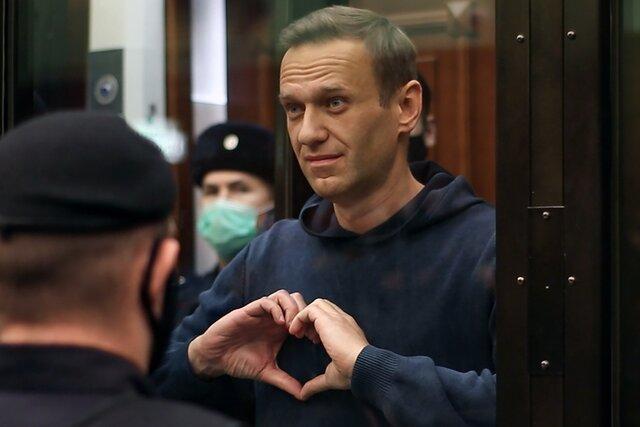 Руководствуясь принципами гуманизма. Навального отправили в колонию. Вот как суд принимал решение, которое войдет в историю. Репортаж Кристины Сафоновой