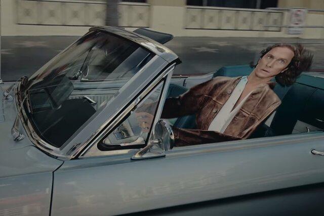 Если и смотреть рекламу, то только такую: Мэттью Макконахи превратился в ходячую картонку, а Тимоти Шаламе отрастил руки-ножницы. Лучшая реклама и трейлеры с Супербоула