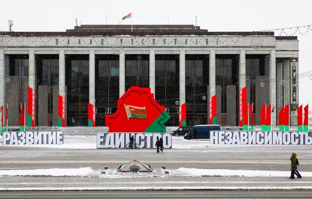 Шапито имени Лукашенко. В Минске открывается Всебелорусское народное собрание. Рассказываем, почему это важно, и как отразится на протестах