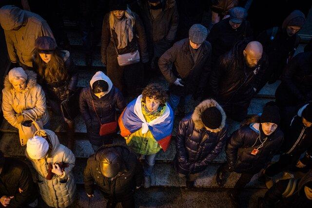 Чем Россия лучше «коллективного Запада». Кратчайший путеводитель по современной российской идеологии — от Путина до Богомолова