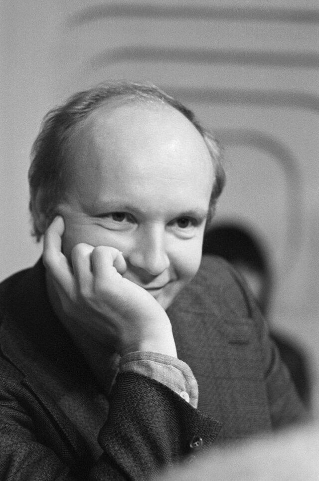 Немаленький человек. Умер Андрей Мягков — один из главных актеров Эльдара Рязанова, который был крупнее и сложнее многих своих персонажей