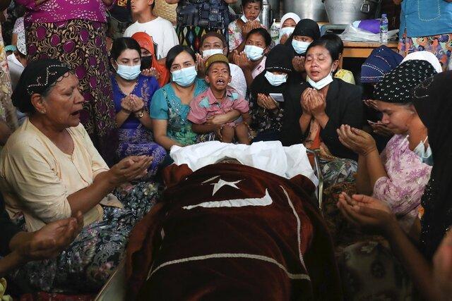 Военная хунта в Мьянме начала убивать протестующих. Почему события в этой стране важны для всего мира? Вот шесть причин