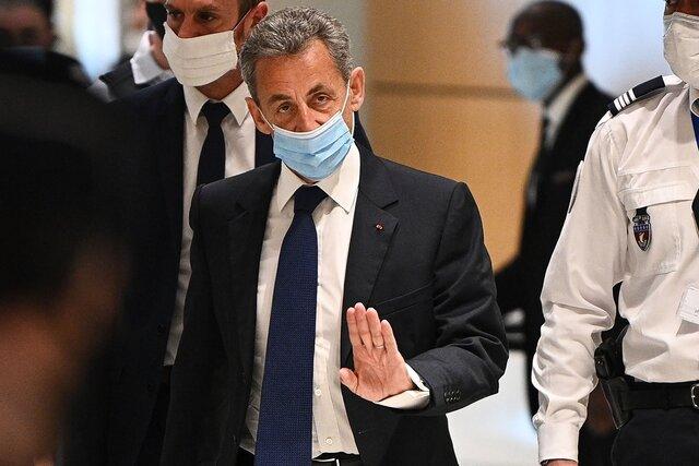 Бывший президент Франции Николя Саркози получил реальный срок по делу о коррупции. В современной истории страны такого еще не было