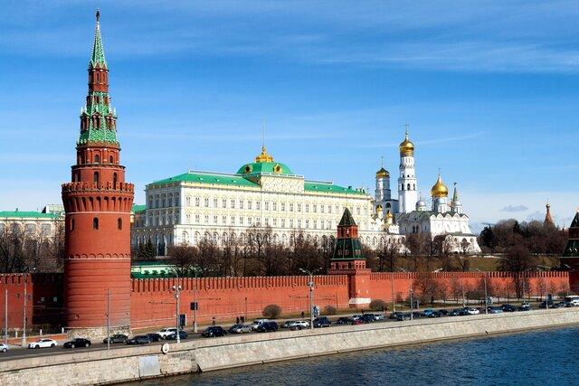 «У нас все открывается. Все работает». Кремль — о сбоях в работе сайта Кремля и других государственных сайтов