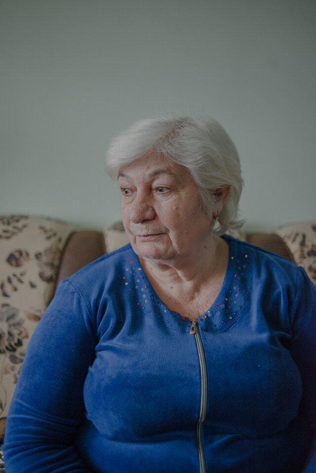 Может, он все-таки жив? Роза Халишхова больше 20 лет ждет сына, пропавшего на первой чеченской. Она сама пыталась его разыскать, пережила пытки и плен — но не отчаялась. Вот ее история