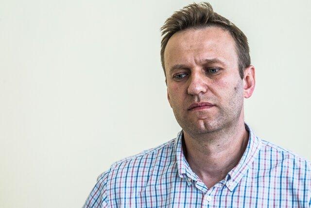 У Навального резко ухудшилось состояние здоровья в колонии. К нему не пускают врача. Навальный жалуется на пытку бессонницей