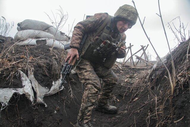 Россия наращивает войска на границе с Украиной. Новая война неизбежна? Вот (очень тревожные) ответы экспертов
