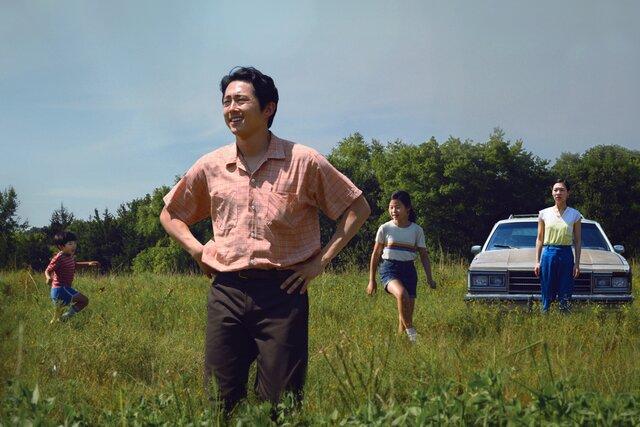 «Минари» — оптимистическая драма о корейских мигрантах и шестикратный номинант на «Оскар». Удастся ли фильму повторить прошлогодний успех «Паразитов»?
