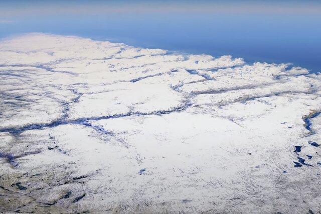 В Google Earth обновили сервис Timelapse. Посмотрите в 3D, как менялись леса, города и океаны с 1984 года