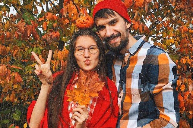 В лесу под Екатеринбургом нашли тело инстаграм-блогера Кристины Журавлевой. Спустя неделю в убийстве признался ее муж