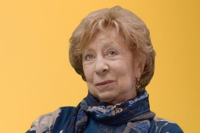 Лия Ахеджакова — о возрасте и смысле жизни. Максимально искреннее интервью великой актрисы — в новом эпизоде «Скажи Гордеевой»