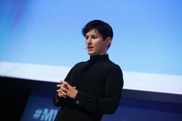 «Сотни миллионов долларов на счете никогда не были тем, что делает меня счастливым». Павел Дуров выступил с антиглобалистским манифестом. Вот его кратчайший пересказ