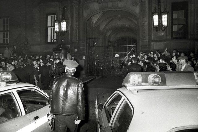 «Ранен участник широко известного в прошлом ансамбля». Ровно 40 лет назад в Нью-Йорке убили Джона Леннона. Вот как советские газеты рассказывали о его смерти