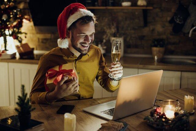 Из-за коронавируса многие не смогут отметить Новый год с близкими. Посоветуйте, как качественно встретить 2021-й год в зуме