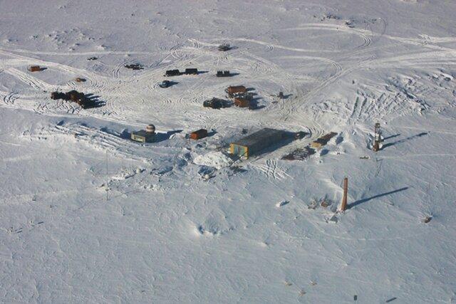 Россия наконец-то построила себе новую антарктическую станцию — на деньги одного из самых богатых людей страны. Но довезти до Антарктиды не смогла (а тут еще ковид)