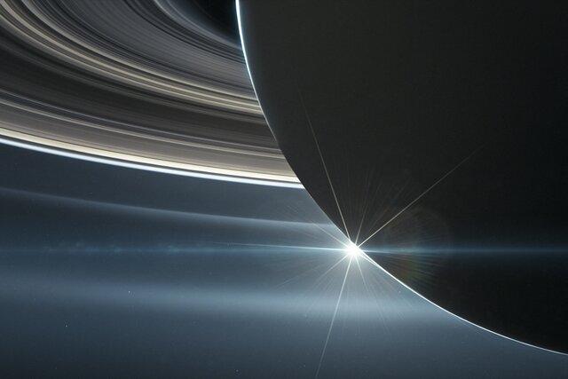 Юпитер с Сатурном вот-вот сблизятся на минимальное расстояние. Такого не было 400 лет. Чтобы это увидеть, даже не понадобится телескоп