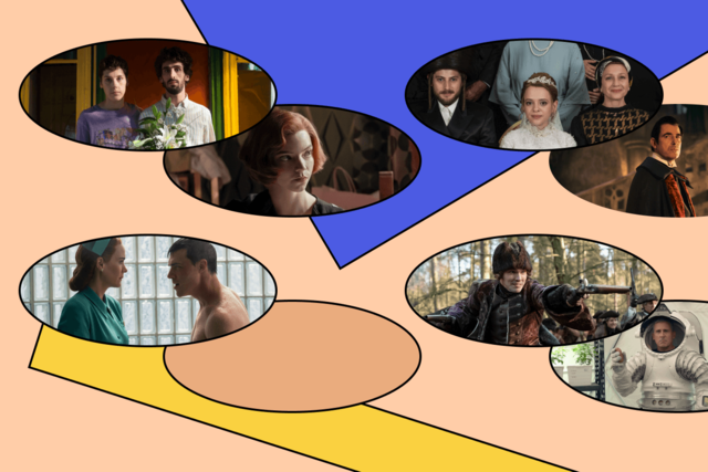 45 лучших сериалов 2020 года — выбор Егора Москвитина. 33 иностранных и 12 российских. Какой из них самый-самый?