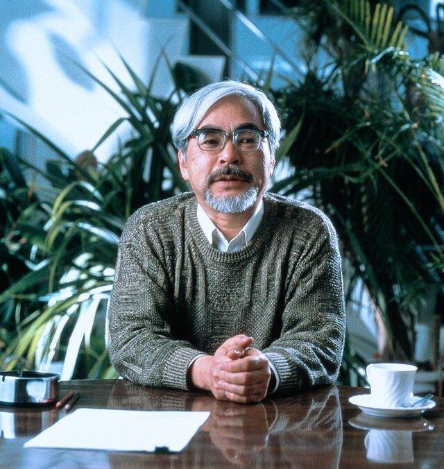 Хаяо Миядзаки — 80! Если вы еще не фанат его мультфильмов, у нас есть целых десять аргументов, чтобы вы посмотрели их все
