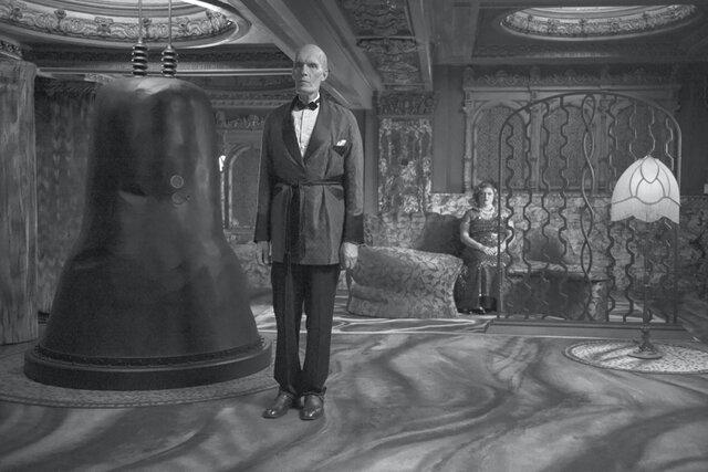 Почему Дровосек просит у прохожих «огоньку»? Фрагмент книги Антона Долина «Твин Пикс. Дневник наблюдений» о, вероятно, самом странном эпизоде в истории сериалов — 8 серии 3 сезона