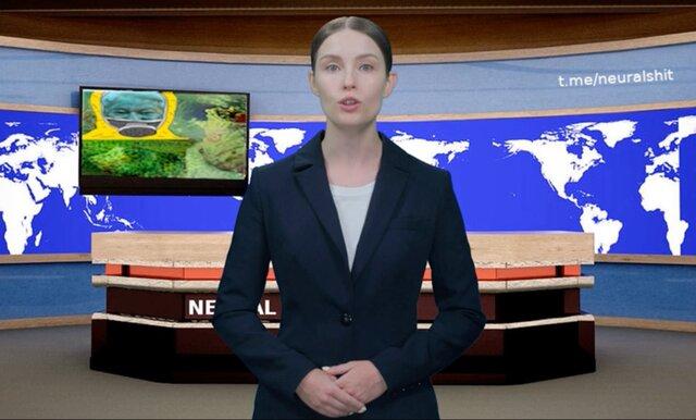 Вчера в Госдуме под звуки российского гимна сожгли чучело нейросети