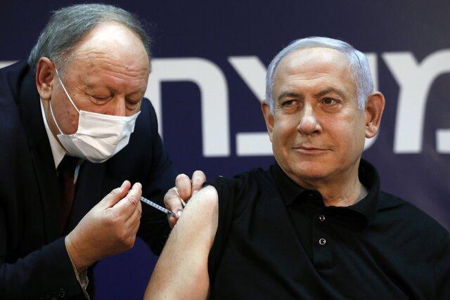 Израиль — мировой лидер по прививкам от коронавируса: привито уже свыше 13% населения. Но для такого высокого темпа больше не хватает вакцин