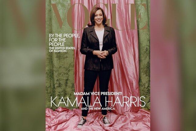 Избранный вице-президент США Камала Харрис снялась для обложки Vogue. Журнал заподозрили в попытке осветлить ей кожу. И это не единственная претензия