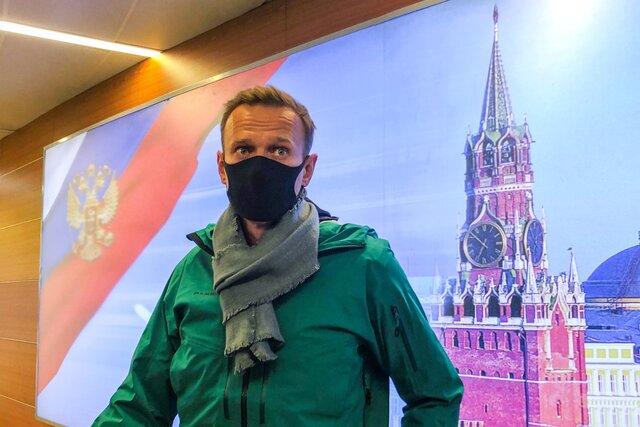Редакция «Медузы» требует немедленно освободить Алексея Навального
