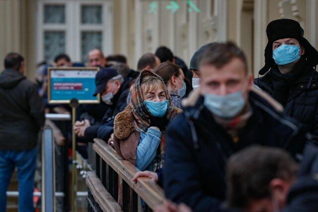 Сказали ждать звонок в марте. Мы спросили у читателей, как в их регионах проходит массовая вакцинация от ковида, которую обещал Путин. Вот что они рассказывают