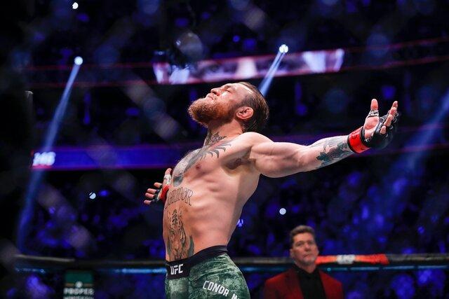 Конор Макгрегор — самый популярный боец UFC. Он проведет бой, от которого (возможно) зависит карьера Хабиба. Вот что нужно знать о поединке