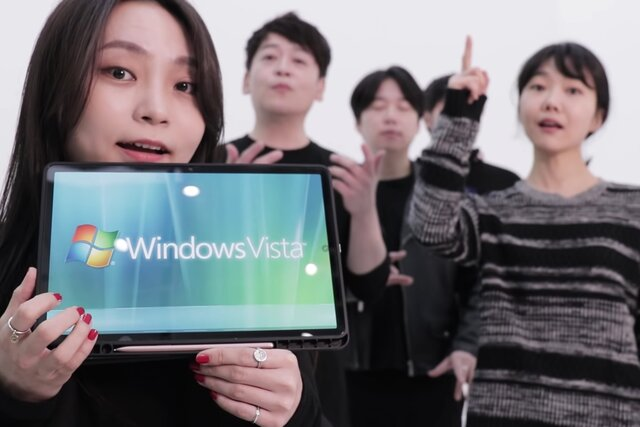 Про BTS уже все знают! Но в Корее есть и другая примечательная группа — Maytree. Она исполняет что угодно, даже звуки Windows и музыку из «Марио»