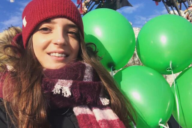 Спрашивали, почему не поддерживаю Путина. Студентка из Астрахани пожаловалась в СК, что после митинга 23 января ее похитили полицейские — и от ее имени опубликовали призывы к протестам. Вот ее рассказ