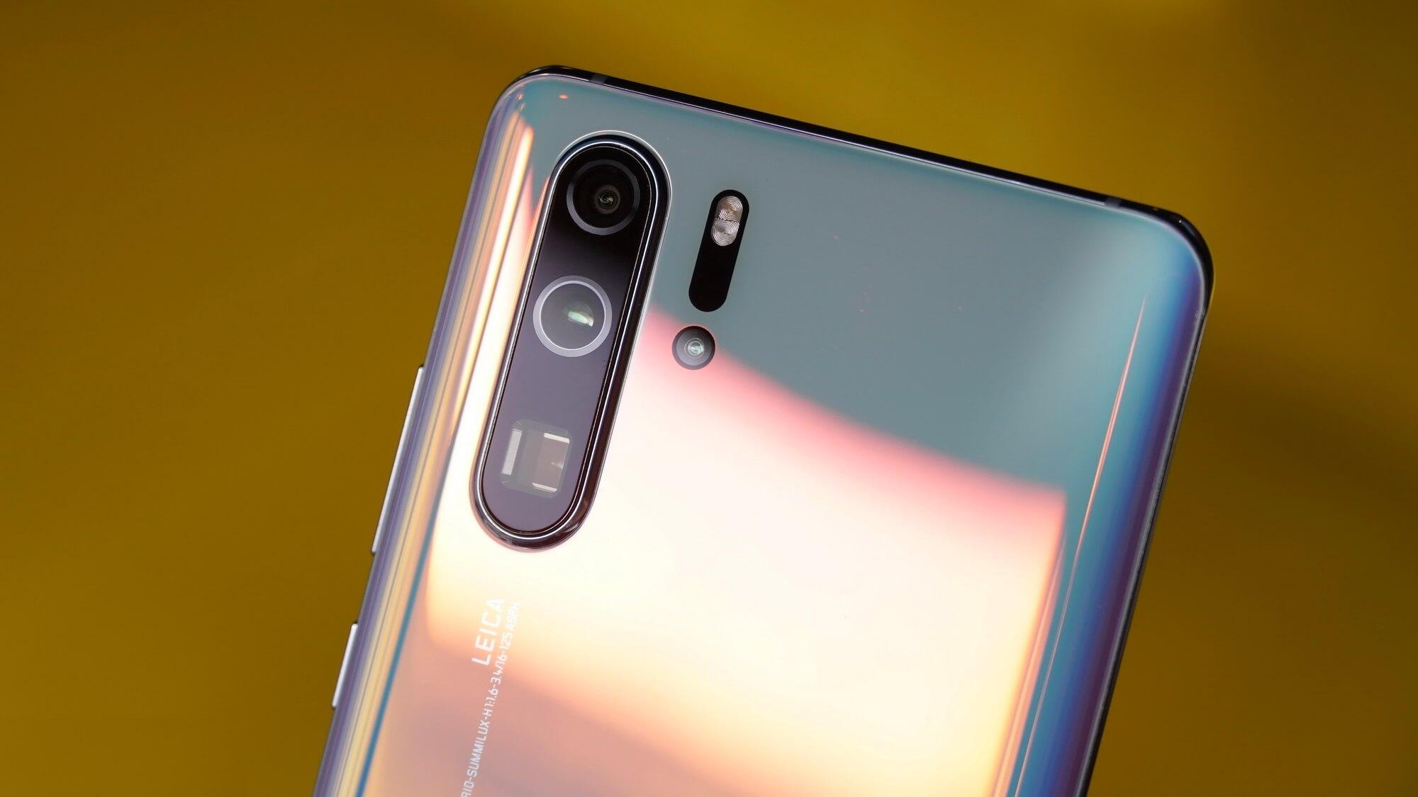 Смартфоны Huawei P30 и Mate 20 вскоре получат обновление до EMUI 11 в России