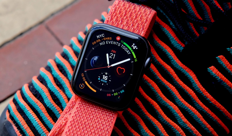 В Apple Watch может появиться глюкометр