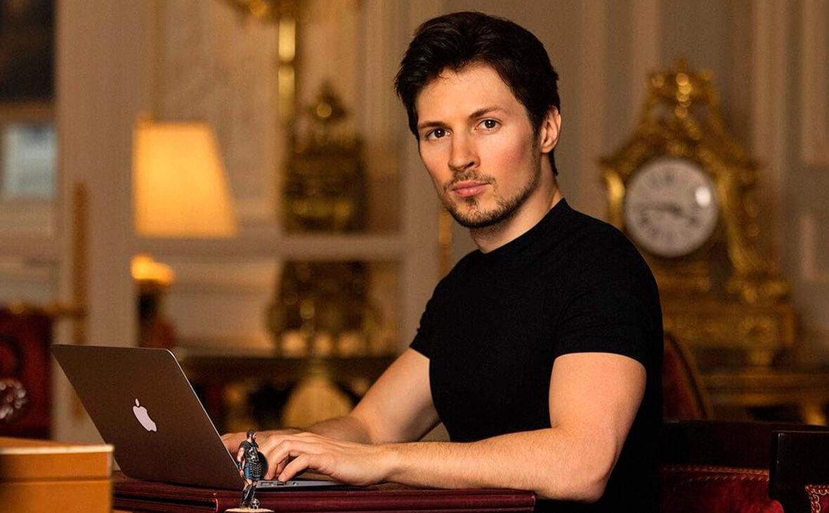 Павел Дуров призывает отказаться от iOS в пользу Android